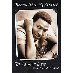 Backbeat Books Marvin Gaye, My Brother Book (331075)