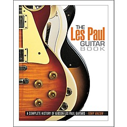 Backbeat Books The Les Paul Guitar Book (332752)