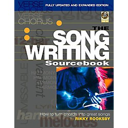Backbeat Books The Songwriting Sourcebook - How to Turn Chords into Great Songs (332983)