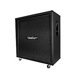 Bad Cat 4x12 Guitar Speaker Cabinet (412X)
