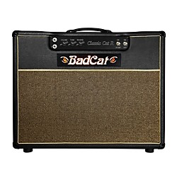 Bad Cat Classic Cat 20W R 1x12 Guitar Tube Combo Amp (CC20RUS-K112)
