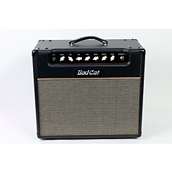Bad Cat Cougar 15 15W Class A Tube Guitar Combo Amp (USED005014 Cougar15)