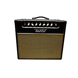 Bad Cat Cougar 15 15W Class A Tube Guitar Combo Amp (Cougar15)