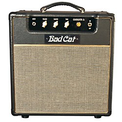 Bad Cat Cougar 5 5W Class A Tube Guitar Combo Amp (USED004000 Cougar5)