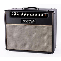 Bad Cat Cougar 50 50W Class AB Tube Guitar Combo Amp (USED005003 Cougar50)