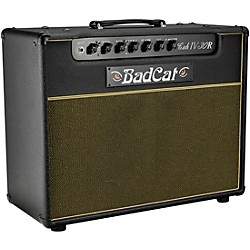 Bad Cat Cub III 30w 1x12 Guitar Combo Amp with Reverb (Cub III 30 R 112)