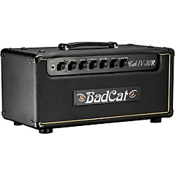Bad Cat Cub III 30w Guitar Head with Reverb (Cub III 30 R HD)
