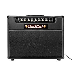 Bad Cat Hot Cat 15 15W 1x12 Guitar Tube Combo Amp (HC15US-K112)