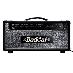 Bad Cat Stella 40W Guitar Tube Head (ST40US-HD)