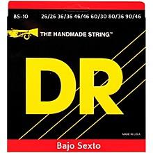 DR Strings Bajo Sexto Bass Strings - 12 String