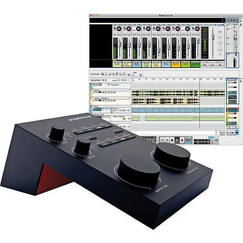 Propellerhead Balance interface (with Reason Essentials)-thumbnail