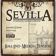 Sevilla Classical Guitar Strings Ball End EMP-Coated Classical Guitar Strings