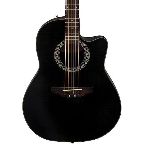 Applause Balladeer Mid Depth Bowl Acoustic Guitar-thumbnail