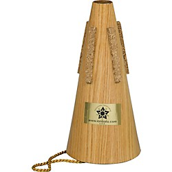 Balu Large Bell Series French Horn Straight Mutes (F HORN REG AMBER)