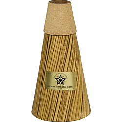 Balu Tiger French Horn Straight Mute (F HORN M/S TIGER)
