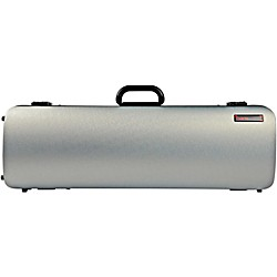Bam 2001XL Hightech Oblong Violin Case without Pocket (2001XLS)
