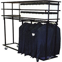 Band Caddy Side by Side Hat and Uniform Caddy (99-98-472728)