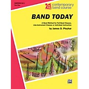 Alfred Band Today Part 1 Baritone (B.C.)