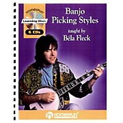 Homespun Banjo Picking Styles Banjo Series Performed by Béla Fleck