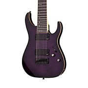 Schecter Guitar Research Banshee-8 8-String Active Electric Guitar
