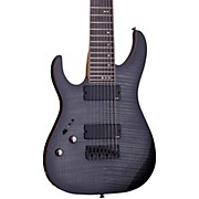 Schecter Guitar Research Banshee-8 8-String Active Left Handed Electric Guitar