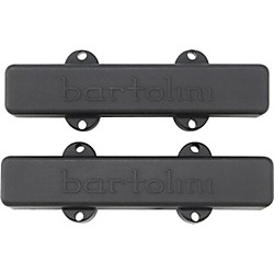 Bartolini 9J1 Jazz Bass Pickup Set (PU-1220-023)