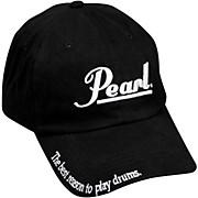 Pearl Baseball Cap