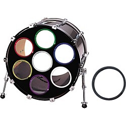 "Bass Drum O's Bass Drum Port""O"" (HBL6)"