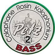 Petz Bass Rosin