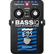 EBS BassIQ Triple Envelope Filter Pedal
