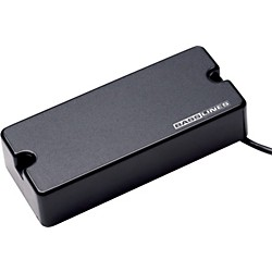 Basslines ASB-BO-5n Blackouts Pickup for 5-String Bass - Neck position (11407-09)
