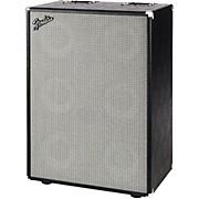 Fender Bassman 610 Pro 1,600W 6x10 Bass Speaker Cabinet