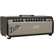 Fender Bassman Pro 500W Hybrid Bass Head