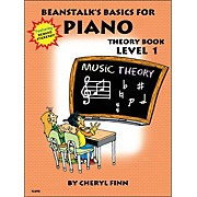Willis Music Beanstalk's Basics for Piano Theory Book Level 1