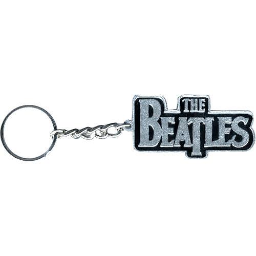 C&D Visionary Beatles Metal Keychain