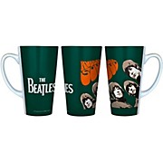 Boelter Brands Beatles Rubber Soul - Latte Mug