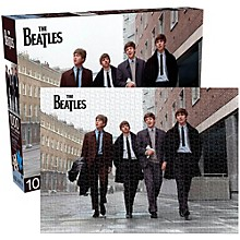 Hal Leonard Beatles Street Puzzle