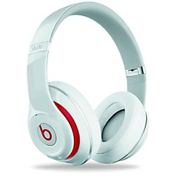 Beats By Dre New Beats Studio Over-Ear Headphone (900-00063-01)
