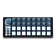 Arturia Beatstep Controller & Sequencer - Black Edition