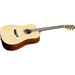 Bedell Performance TB-17-G Dreadnought Acoustic Guitar (TB-17-G)