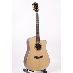 Bedell Performance TBCE-28-G Dreadnought Cutaway Acoustic-Electric Guitar (USED006001 TBCE-28-G)