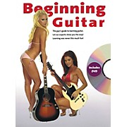Music Sales Beginning Guitar - The Bikini Method Music Sales America Series Softcover with DVD