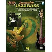 Musicians Institute Beginning Jazz Bass Musicians Institute Press Series Softcover Audio Online Written by Dominik Hauser
