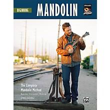 Alfred Beginning Mandolin (Book/CD)