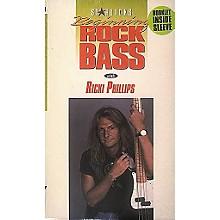 Hal Leonard Beginning Rock Bass Video Package