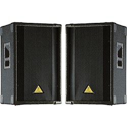 "Behringer B1220 Pro EUROLIVE 12"" 2-Way Speaker Pair (KIT773244)"