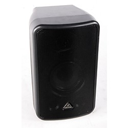 Behringer CE500A Compact Powered Speaker (USED007008 CE500A-BK)