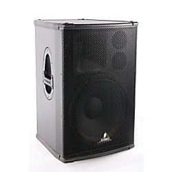 Behringer EUROLIVE B1520DSP 600W Active Loudspeaker with Digital Control (USED005038 B1520DSP-UL[R])