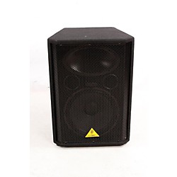 "Behringer EUROLIVE VP1220D Active 550 Watt 12"" Speaker (USED005016 000-A4P)"