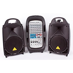 Behringer EUROPORT EPA900 Portable PA System (USED007017 EPA900)